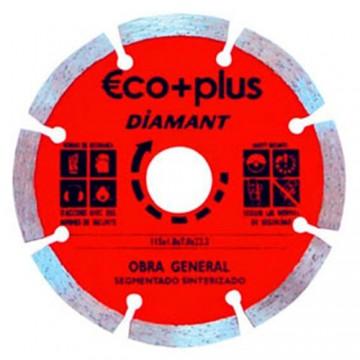 Disco segmentado 230